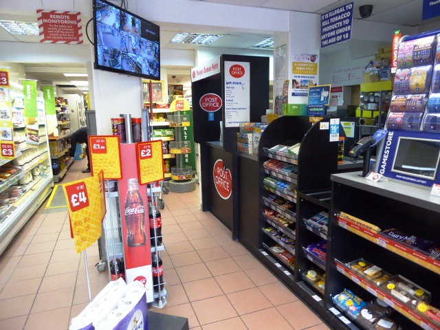 Convenience Store and Post Office in Birmingham For Sale