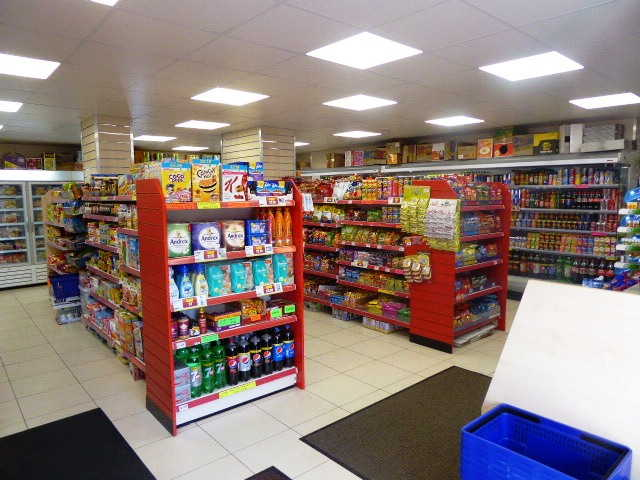 Convenience Store, General Store and Post Office in East London For Sale
