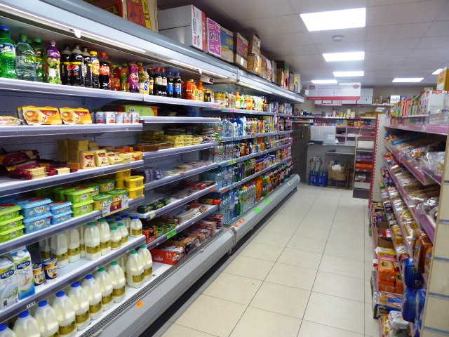 Buy a Convenience Store, General Store and Post Office in East London For Sale