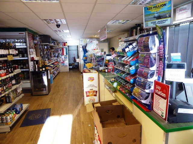 Buy a Convenience Store with Post Office local in Surrey For Sale
