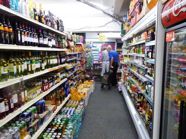 Supermarket for sale in Bognor Regis