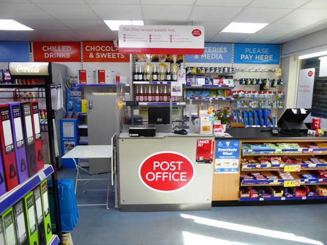 Convenience Store & Post Office in Hertfordshire For Sale