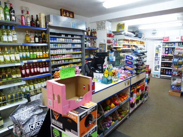 Convenience Store and Off Licence in Midhurst For Sale