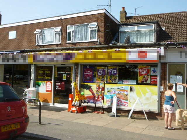 Post Office & Convenience Store in Bedfordshire For Sale