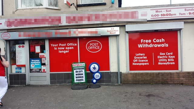 Convenience Store and Post Office Plus in South Wales For Sale