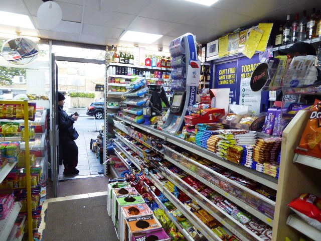 Convenience Store in South Norwood For Sale