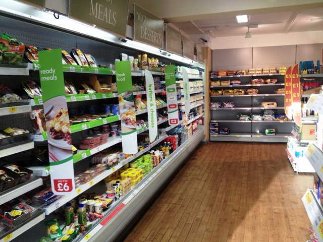 Supermarket, Newsagent and Off Licence in West Midlands For Sale