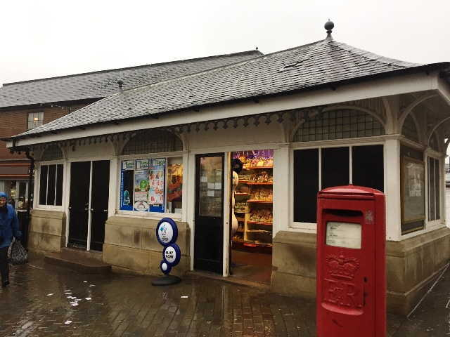 Newsagent in Northamptonshire For Sale
