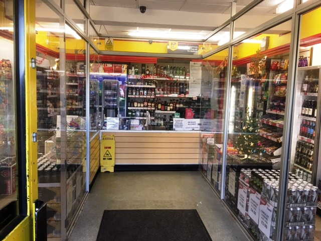 Off Licence in Hull For Sale