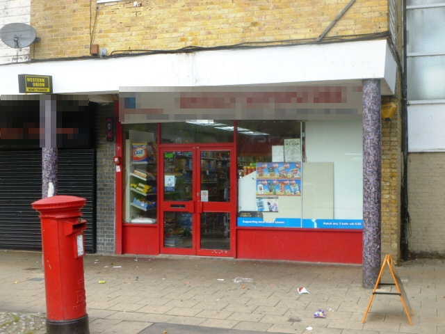 Convenience Store and Off Licence in Surrey For Sale