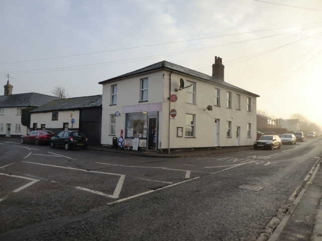 General Store & Post Office in Hertfordshire For Sale