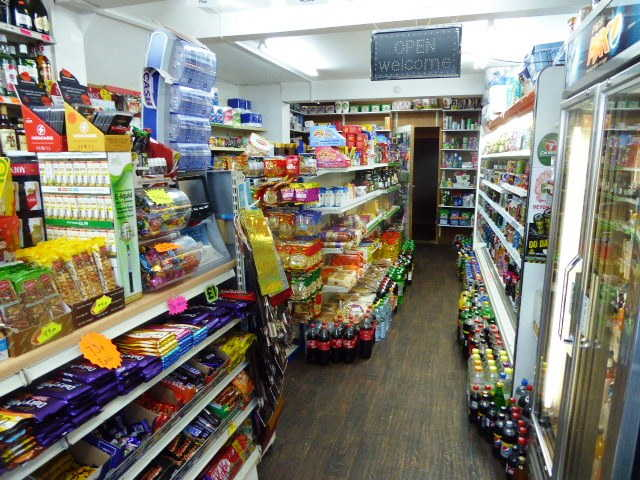 Sell a Convenience Store in Hayes For Sale