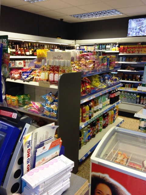 Convenience Store in Sheffield For Sale
