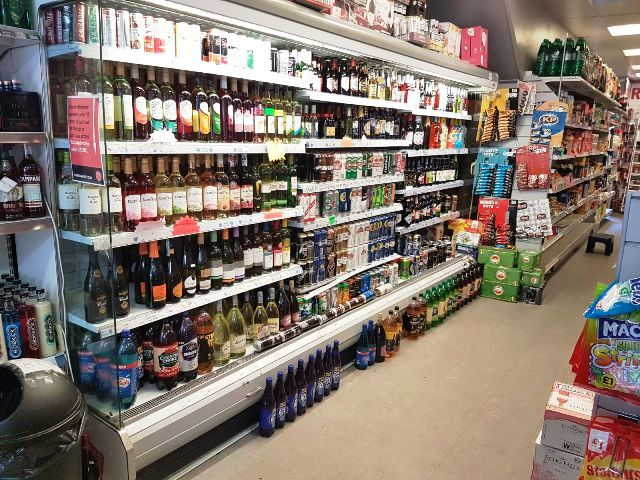 Convenience Store in Maidstone For Sale