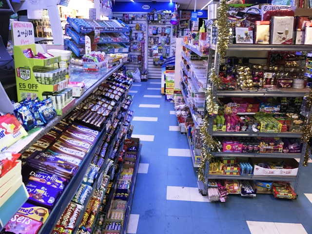 Convenience Store in Peterborough For Sale