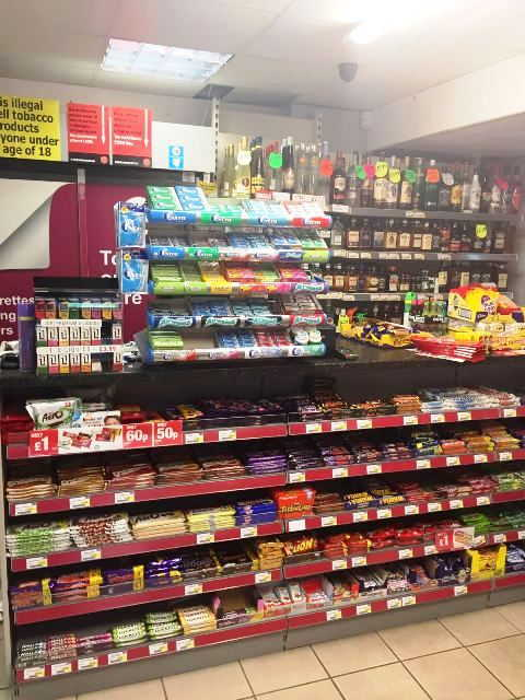General Store and Off Licence in Gosport For Sale