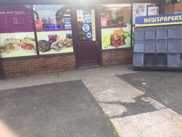General Store with Off Licence in County Durham For Sale