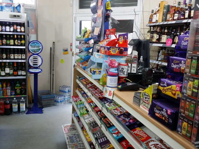 Convenience Store with Off Licence in Norwich For Sale