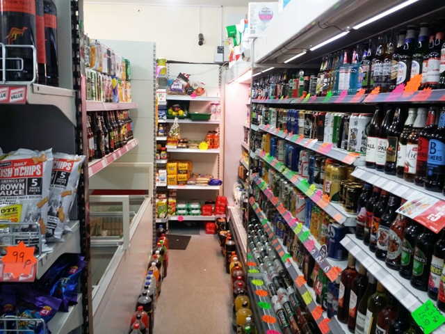 Sell a Convenience Store with Off Licence in Norwich For Sale