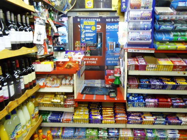 Convenience Store in Wimbledon For Sale