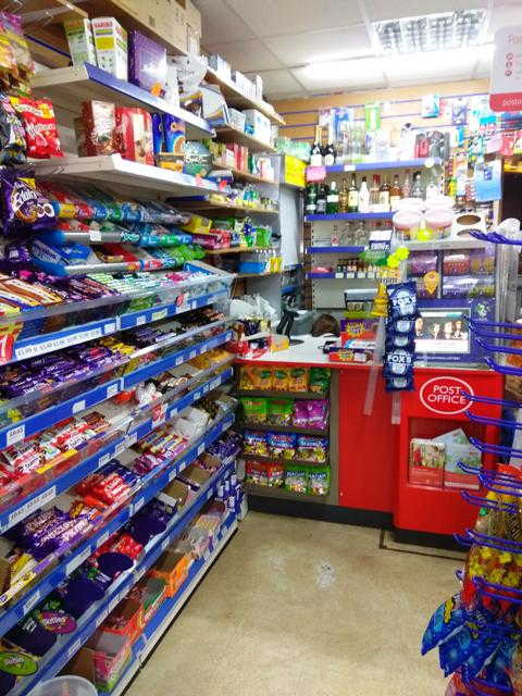 Village Stores & Post Office in Hertfordshire for sale