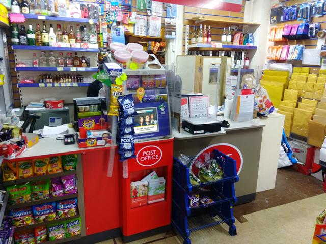 Buy a Village Stores & Post Office in Hertfordshire