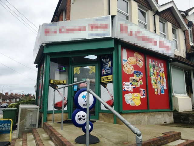 Convenience Store, Newsagent and Off Licence in East Sussex For Sale