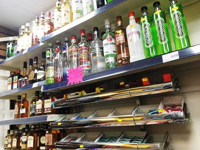 Convenience Store, Newsagent and Off Licence in Bexhill-on-Sea For Sale