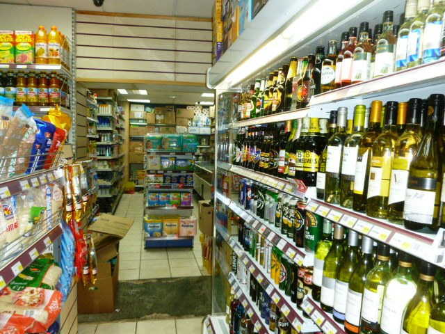 Sell a General Store in South London