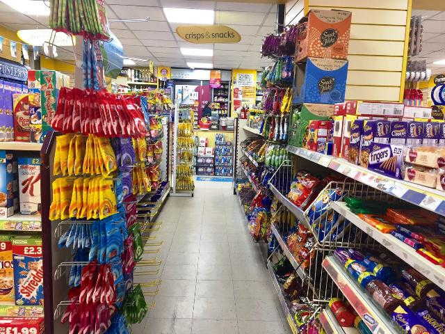 Sell a Convenience Store in Pontypridd For Sale