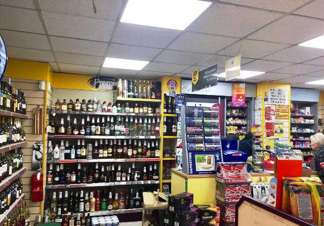 Convenience Store in Pontypridd For Sale for Sale