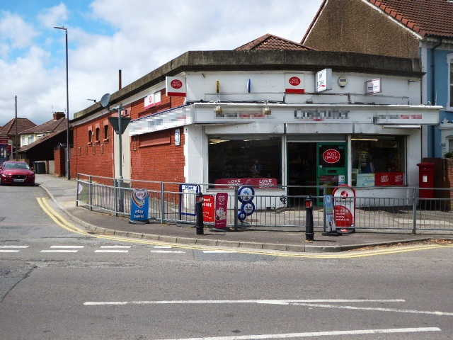 Convenience Store & Post Office Local in Somerset For Sale