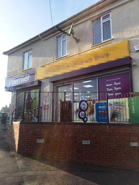 Convenience Store, Newsagent and Off Licence in Leicestershire For Sale
