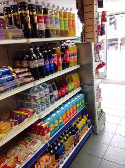 Buy a Convenience Store in North Wales