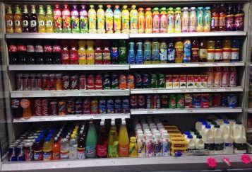 Sell a Convenience Store in North Wales