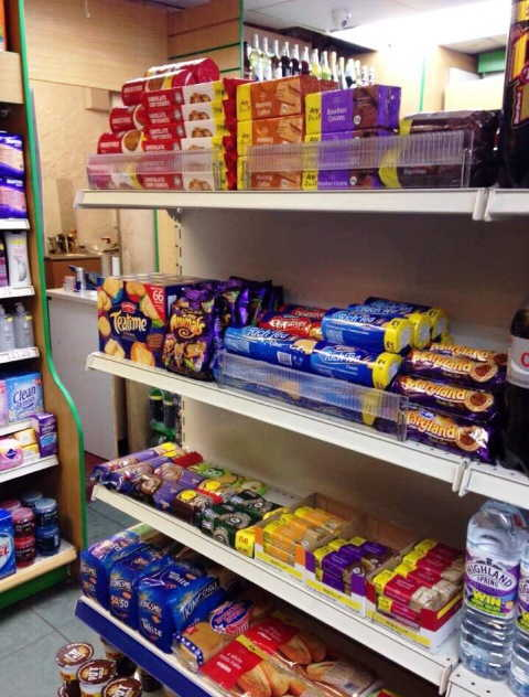 Convenience Store in St Asaph For Sale for Sale