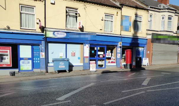 Convenience Store, Newsagent and Post Office Local in West Midlands For Sale