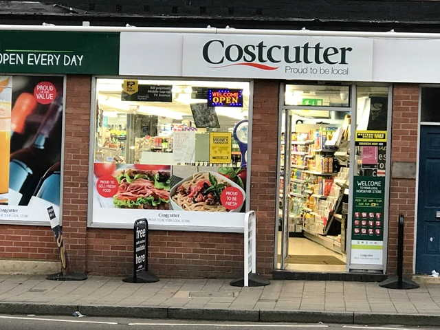 Convenience Store in Oxfordshire For Sale