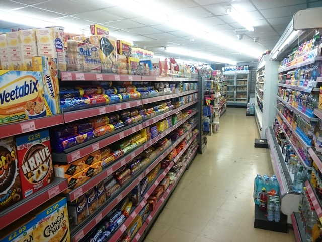 Buy a Convenience Store in Oxfordshire