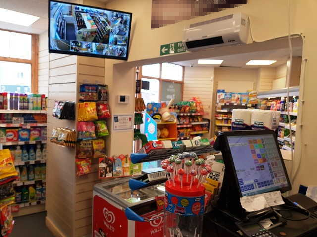 Convenience Store in Teignmouth For Sale