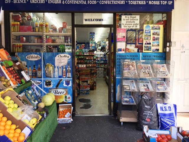 General Store in Middlesex For Sale