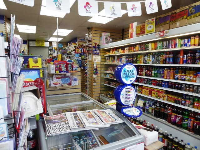 Buy a Convenience Store, Newsagent and Off Licence in Hampshire