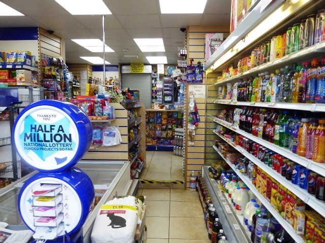 Sell a Convenience Store, Newsagent and Off Licence in Hampshire