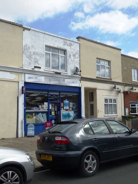 Convenience Store, Newsagent and Off Licence in Hampshire for Sale