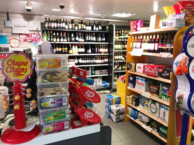 Convenience Store in South Wales For Sale