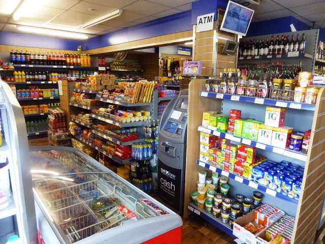 Convenience Store in Birmingham For Sale
