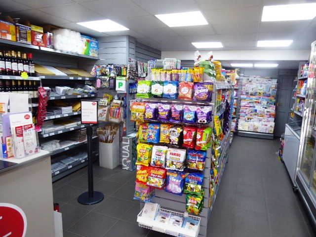 Buy a Convenience Store and Post Office in Berkshire For Sale