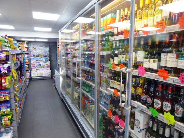 Sell a Convenience Store and Post Office in Berkshire For Sale