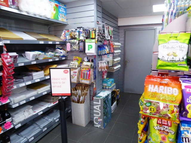 Convenience Store and Post Office in Berkshire for Sale