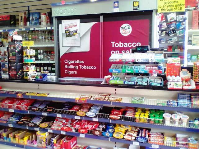 Sell a General Store and Off Licence in Wokingham For Sale